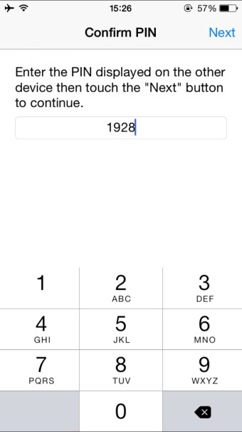 Como migrar/mover o conteúdo do Android para iPhone