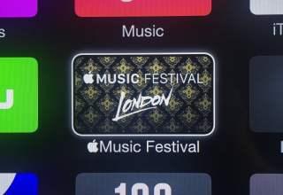 Apple Music Festival começa neste Sábado (19) | TechApple.com.br