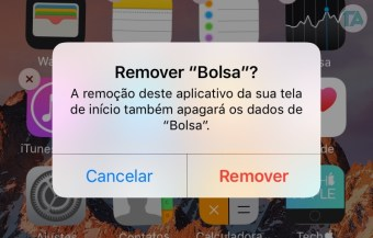 [iOS 10] Como apagar aplicativos nativos do iPhone e iPad | TechApple.com.br