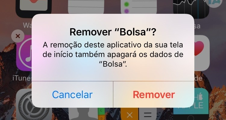 [ iOS 10 ] Como apagar aplicativos nativos do iPhone e iPad | TechApple.com.br