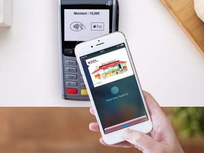 Apple Pay é oficialmente lançado na França   TechApple.com.br