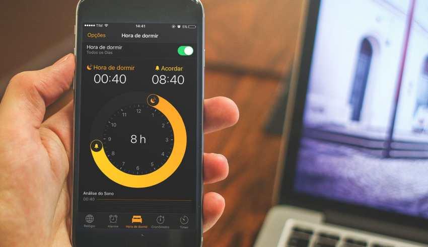 iOS 10 vai ter ajudar a dormir melhor - TechApple.com.br