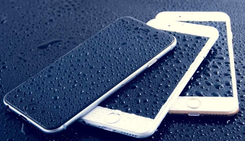 Veja como recuperar seu iPhone ou iPad molhado, com arroz | TechApple.com.br