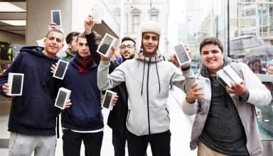 iPhone 7 e iPhone 7 Plus são lançados oficialmente em mais de 25 países | TechApple.com.br