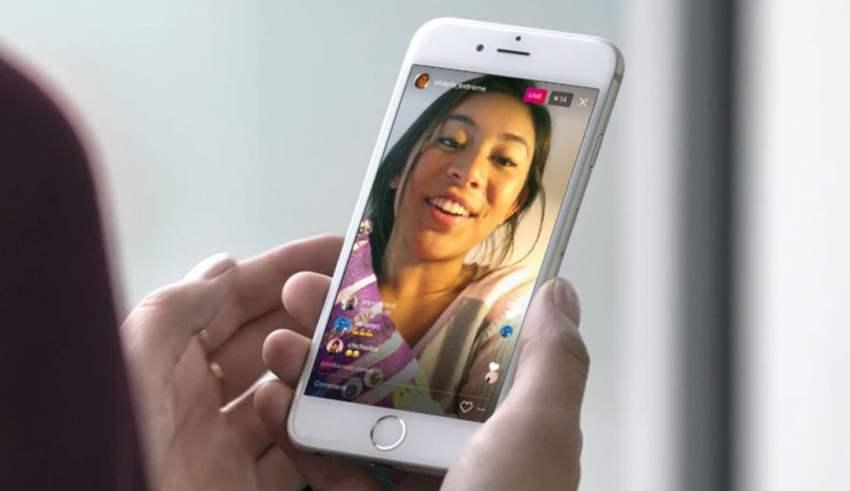 Instagram Live Video | TechApple.com.br