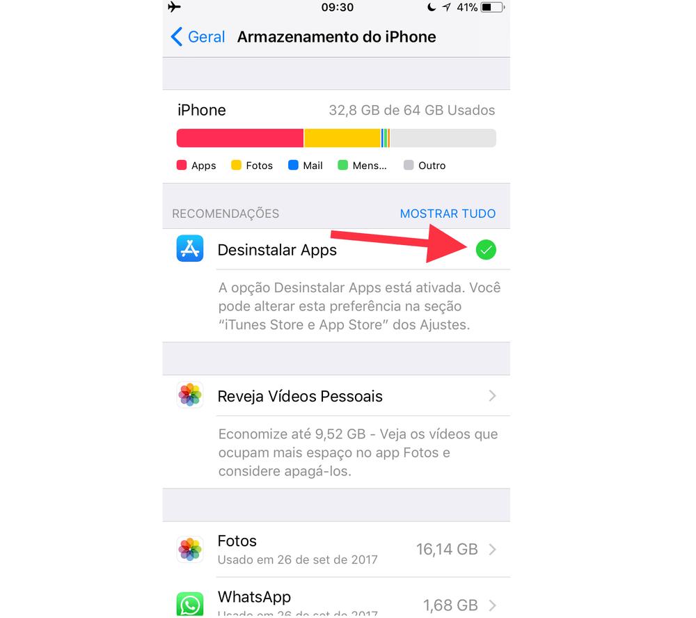 IOS 11.0.2 é liberado pela Apple para corrigir erros do sistema