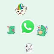 como-mandar-figurinhas-stickers-pelo-whatsapp | techapple.com.br
