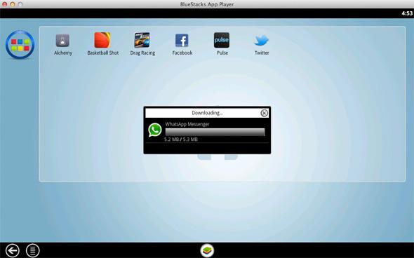 TÉLÉCHARGER GOOGLE CHROME POUR MAC OS 10.5.8
