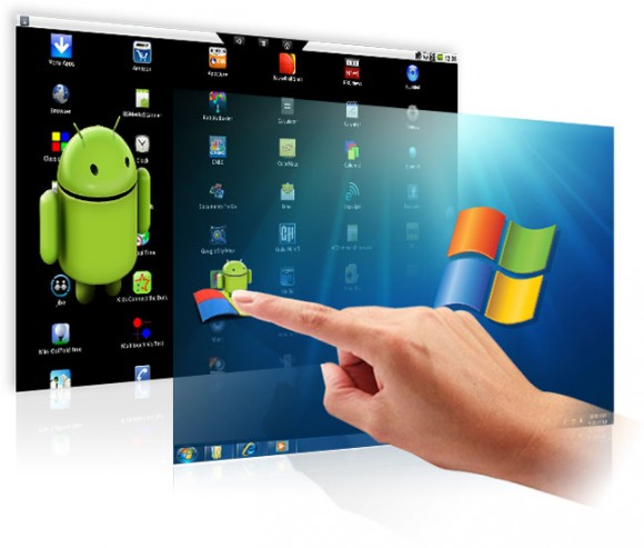 Top 7 Free Android Emulators for PC (2019) - Windows 7/8 1/10 [64