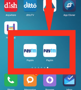 Paytm Clone Download