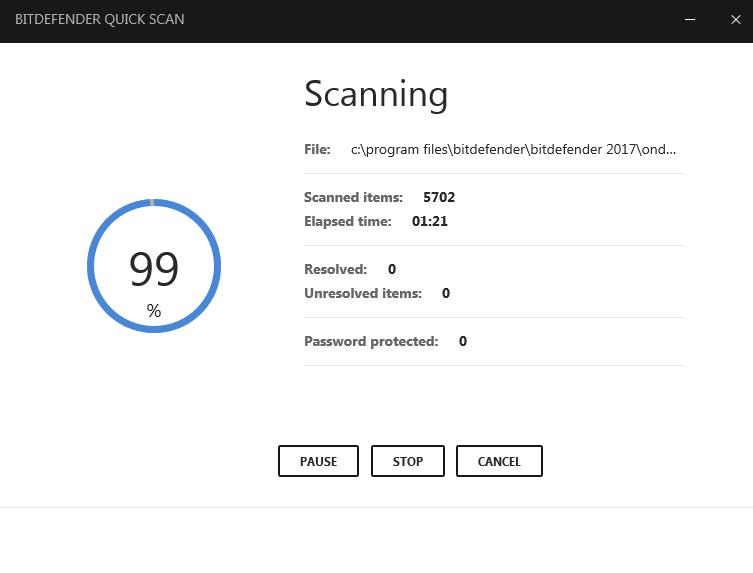 scanning 1