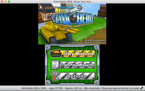 Working 3DS emulator for Mac OS X