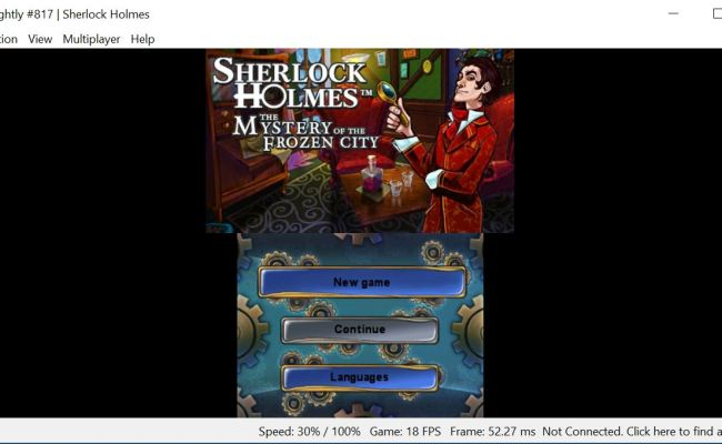 Working Nintendo 3ds Emulator For Pc Windows 10 7