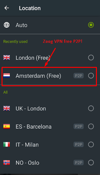 free android vpn for torrenting