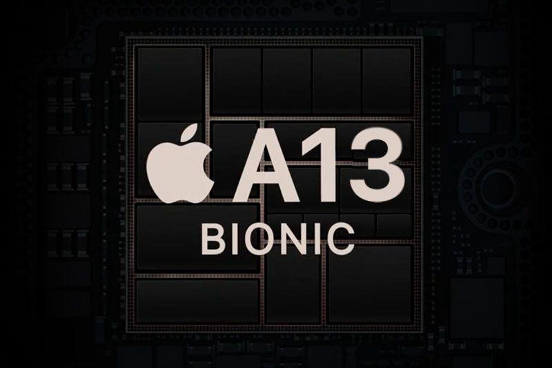 A13 Bionic Mockup