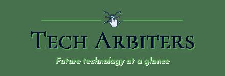 Tech Arbiters Header Logo