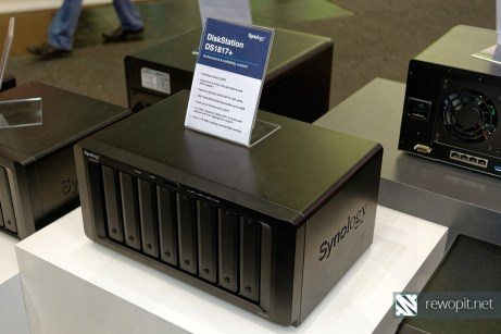 Synology DS1817+