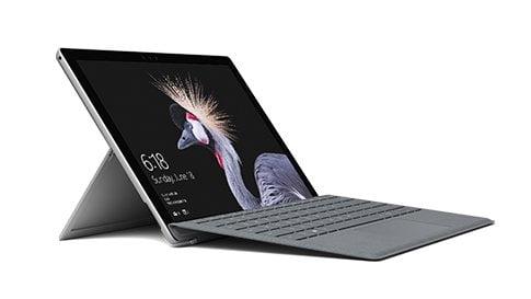 best laptop under 50000 Microsoft Surface Pro