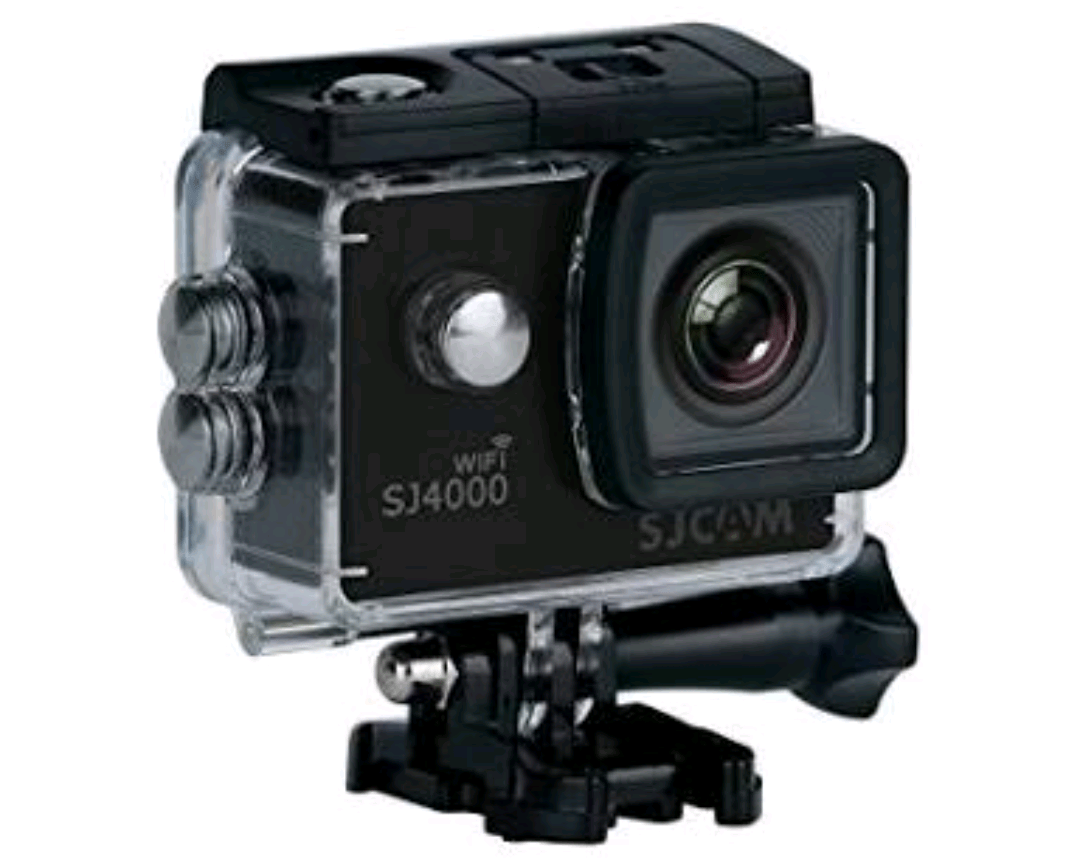 Best action camera to buy in india