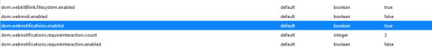 block annoying website notifications