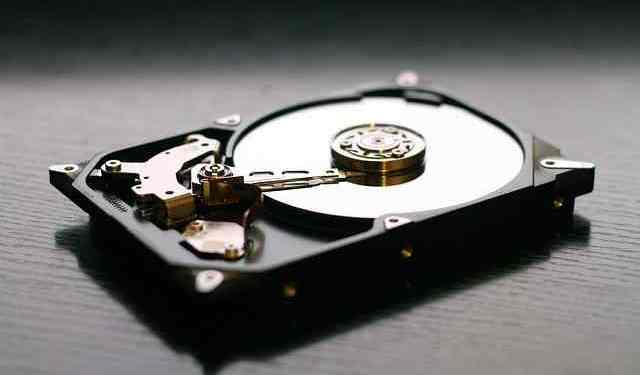 best Hard disk and SSD