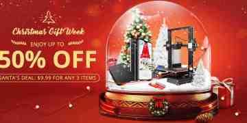Christmas Sale Gearbest
