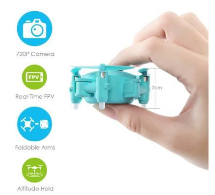 Mini Pocket Drone