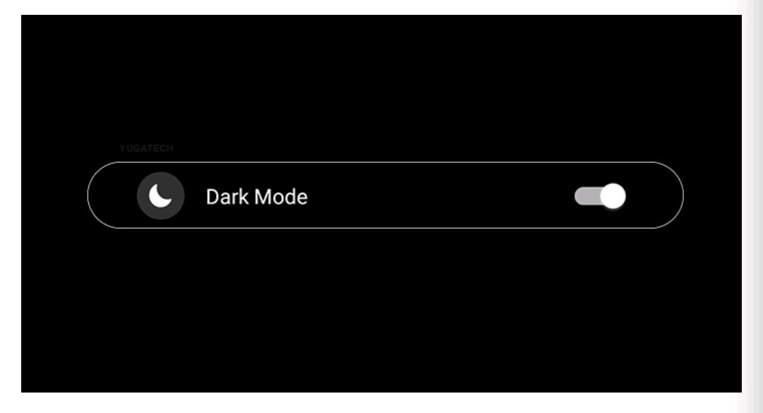 This is how you can enable the new dark mode in Facebook