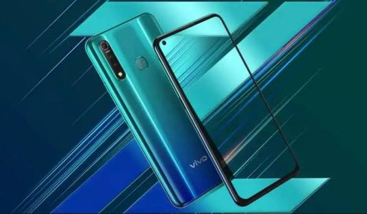 Vivo Z1 Pro Phone