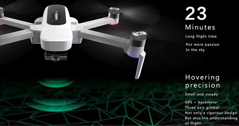 [Offer] FLAT $50 OFF On Hubsan Zino GPS 5.8G 1KM FPV RC Drone