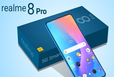 Realme 8 and 8 Pro offers exciting features