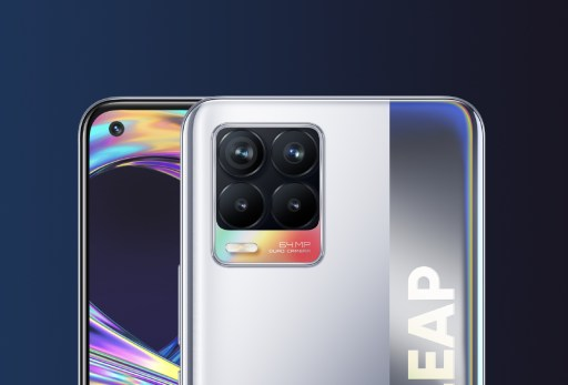 Realme 8 and 8 Pro launched along with exceptional features