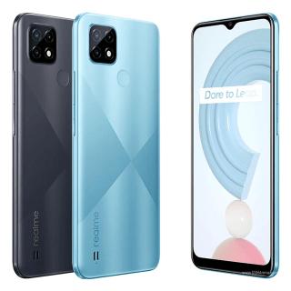 Realme C20: Best Phones under 20,000 in Pakistan