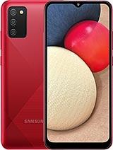 Samsung Galaxy AO2s