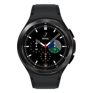 Galaxy Watch 4 Classic vs Watch 4 design