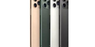 Apple iPhone 11 Pro Price in Nigeria