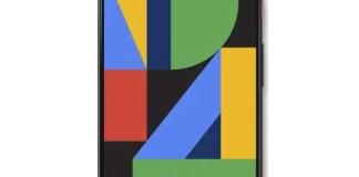 Google Pixel 4 XL Specifications
