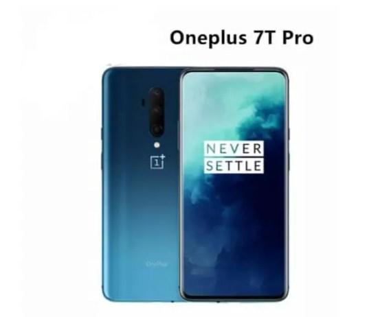 Oneplus 7T Pro Price in Nigeria