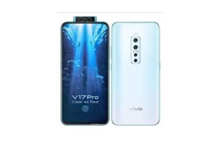 Vivo V17 Pro Price in Nigeria