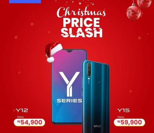 Buy Vivo Phones