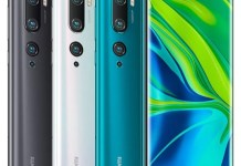 Xiaomi Mi Note 10 Price In Nigeria