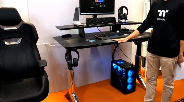 Thermaltake Argent gaming chair
