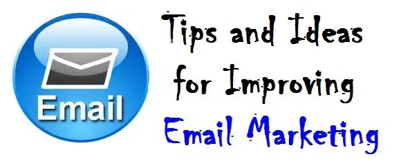 How to Improve email marketing