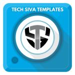 tech siva avee player template
