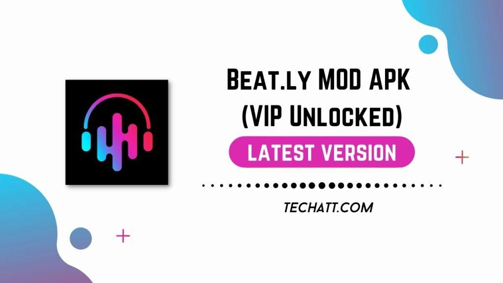 Beat.ly MOD APK (VIP Unlocked)