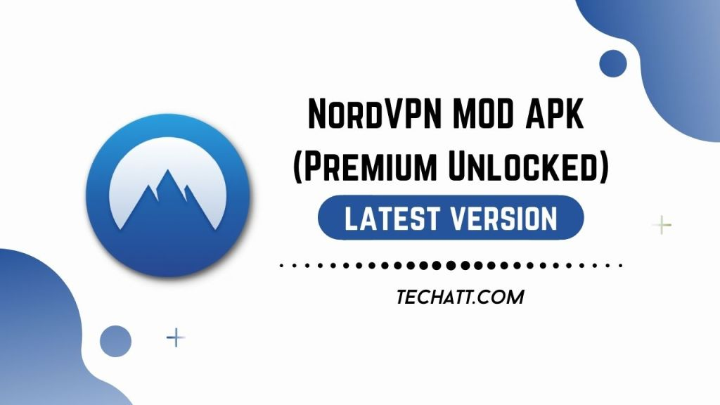 NordVPN MOD APK (Premium Unlocked)