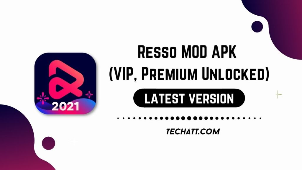 Resso MOD APK (VIP, Premium Unlocked) Download Free