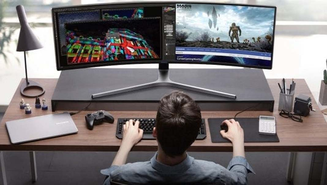 How To Choose The Best Gaming Monitor, what to look for in a gaming monitor for ps4, best budget gaming monitor, best gaming monitor for ps4, best 1440p gaming monitor,