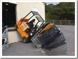 forklift_IBM_server