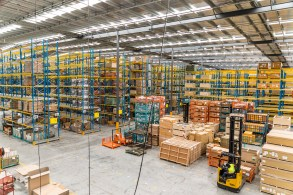 Alliance National Distribution Centre_Melbourne (17)